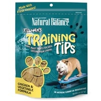 Natural Balance Training Tips Chicken & Vegetable 6 oz.