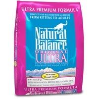 Natural Balance Premium Cat 15 lb.