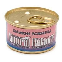 Natural Balance Salmon Cat Cat 24/6 oz.