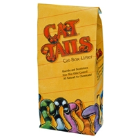 American Colloid Cat Tails Unscented 25 lb.