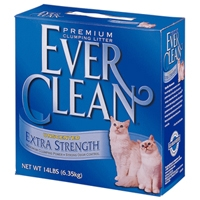 Everclean Extra Strength Unscented 25 lb.