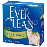 Everclean Extra Strength 25 lb.