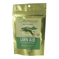 Pet Naturals of Vermont Soft Chews Lawn Aid 6/.198 oz