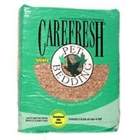 Absorption Carefresh Pet Bedding 60 Liter