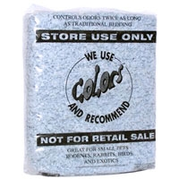 Absorption Carefresh Colors Blue In-Store Use Only 50 Liter