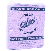 Absorption Carefresh Colors Purple In-Store Use Only  50 Liter