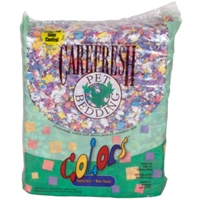 Absorption Care Fresh Pet Bedding Confetti 50 Liter