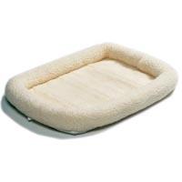 Midwest Quiet Time Fleece Pet Bed 18X12