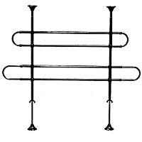 Midwest Pet Barrier Model #10  - 4-Bar Configuration
