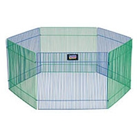 Midwest Small Pet Playpen - Model #100-15