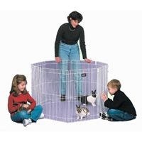 Midwest Small Pet Playpen - Model #100-29