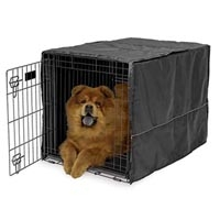 Midwest CVR-30 Quiet Time Crate Cover - Fits 1530DD