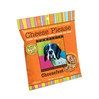 Complete Natural Nutrition Cheeze Baked Dog Treat, 6/1.7 Oz