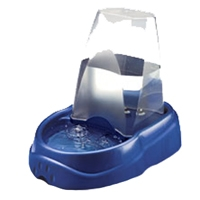Petmate Ultra Bubbler- Self-Waterer
