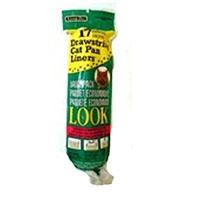 Petmate Drawstring Litter Box Liners