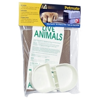 Petmate Airline Travel Kit