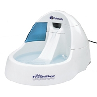 Petmate Fresh Flow Deluxe Pet Fountain