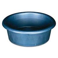 Petmate Medium Crock Dish w/Microban Asst
