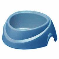 Petmate Heavyweight Large Dish w/Microban Asst