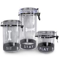 Petmate Treat Jar