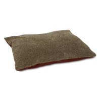 Petmate 27X36 Knife Edge Pillow Bed Fleck