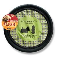 Aspen Pet Designer Flyer - Hydrant