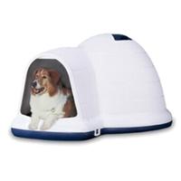 Petmate Dogloo Indigo- Dog House