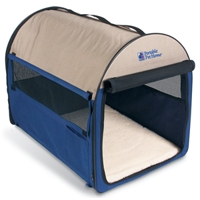 Petmate Portable Pet Home Intermediate
