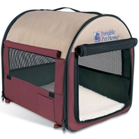 Petmate Portable Pet Home Medium