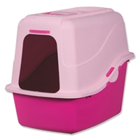 Petmate Basic Hooded Litter Pan