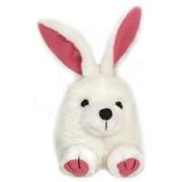Aspen Pet Booda Medium Squatter - Rabbit