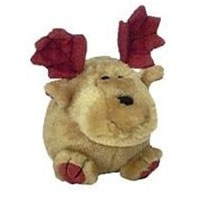 Aspen Pet Booda Medium Squatter - Moose