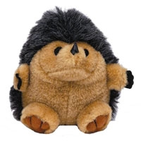 Aspen Pet Booda Large Squatter - Hedgehog