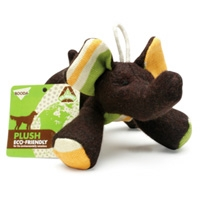 Aspen Pet Eco Plush Small Elephant