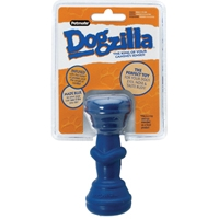 Aspen Pet Dogzilla Dumbbell Small