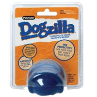 Aspen Pet Dogzilla Ball    Large
