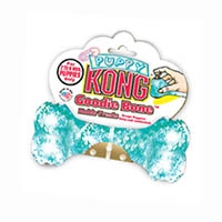 Kong Small Puppy Kong Goodie Bone