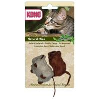 Kong Naturals Natural Mouse