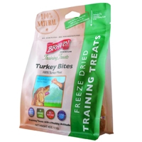 Bravo! Turkey Meat Training Treat 4 oz