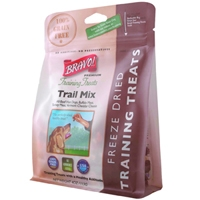 Bravo! Trail Mix Training Treat 4 oz