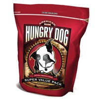 Merrick Hungry Dog Treats Value Pack  2 lb.