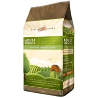 Merrick Whole Earth Farms Adult Dog Formula 17.5 lb.