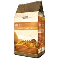 Merrick Whole Earth Farm Senior Dog Formula 17.5 lb.