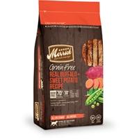 Merrick Grain Free Real Buffalo and Sweet Potato 4#