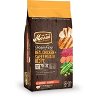 Merrick Grain Free Real Chicken and Sweet Potato 6/4#