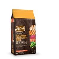 Merrick Grain Free Real Chicken and Sweet Potato 12#