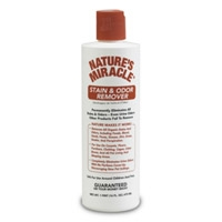 Nature's Miracle Stain & Odor Remover