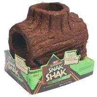 8in1 Hamster/Gerbil Snak Shak Activity Log