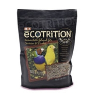8in1 Ecotrition Organic Blend for Canaries & Finches