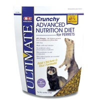 8in1 Ferret Ultimate Diet 4.4 Lb.